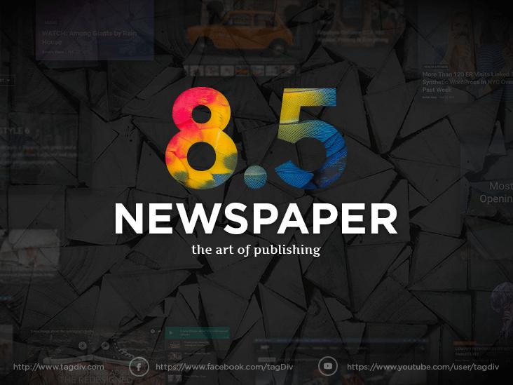 Newspaper86