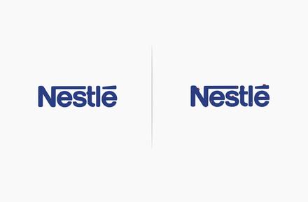 Logos famosos que cambian por sus productos - CABROWORLD