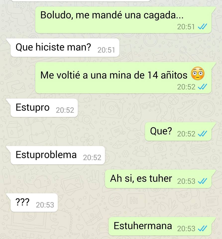 Como borrar conversaciones tinder dating 2