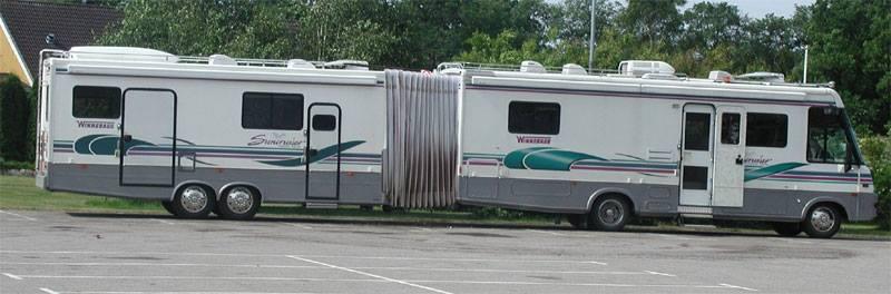 top caravanas muy extra as cabroworld. Black Bedroom Furniture Sets. Home Design Ideas