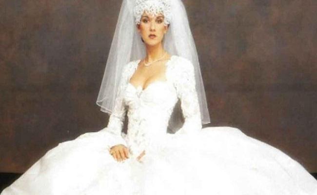 los vestidos de novia de famosas más horrendos! - cabroworld