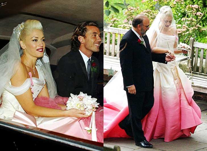 los vestidos de novia de famosas m225s horrendos cabroworld