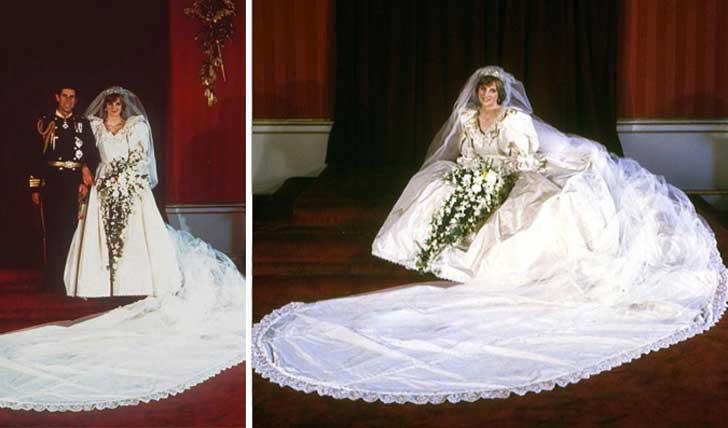 Imagenes del vestido de boda de thalia