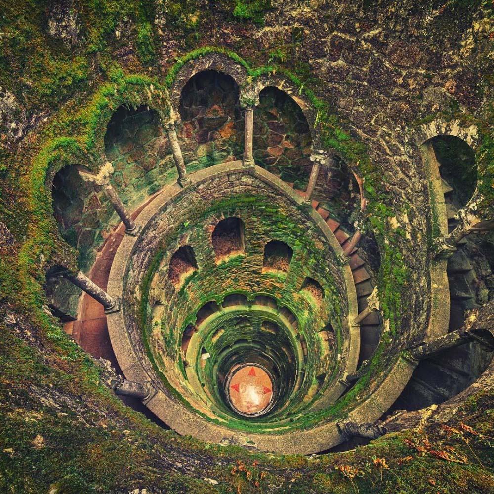 Lost Places Fotos: 22 Fotos De Lugares Abandonados Que Te Dejarán Los Pelos
