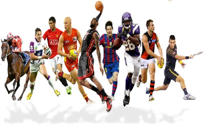 ¡Estos son los 10 Deportes más practicados del mundo! ¡El  1 no es el  Fútbol! 4c53a830c20ee