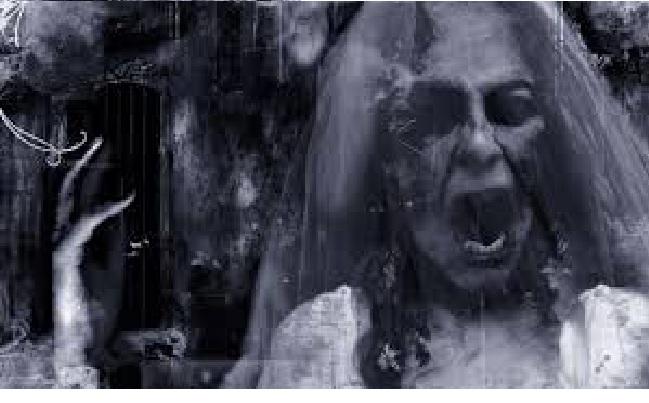 """La Verdadera y Terrorífica Leyenda de """"La Llorona"""" - CABROWORLD"""