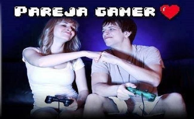 ¡Cosas cotidianas cuando tu pareja también es GAMER! - CABROWORLD