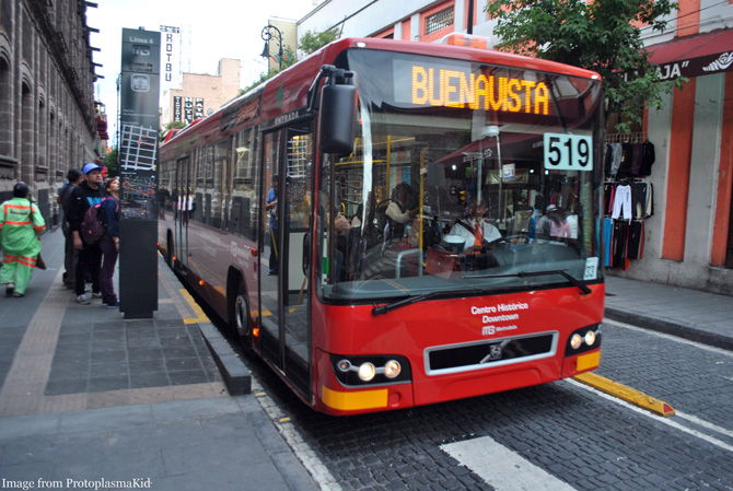 9330mexico-news-green-buses
