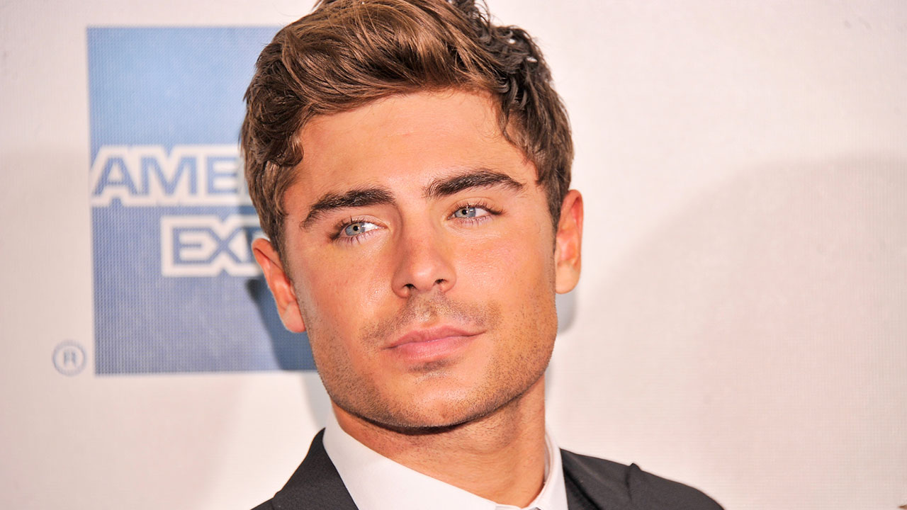 is zac efron in a relationship 2013