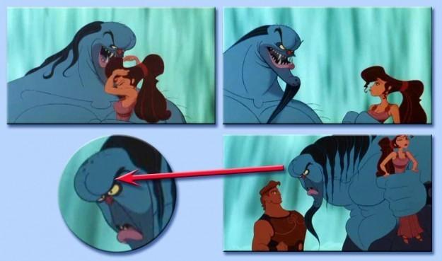 Disney Images Subliminales los mensajes subliminales +18 que hay en los dibujos animados de