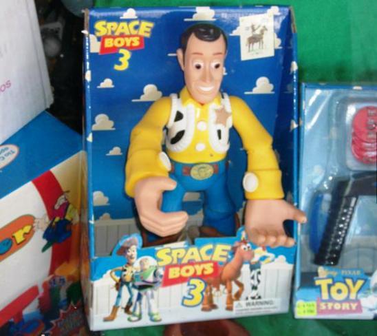 juguetes falsos falsificados piratas chinos 11