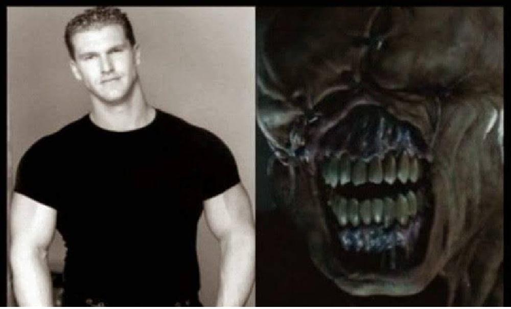 ¡Estos son los actores que hay detrás de los famosos monstruos del cine! - CABROWORLD