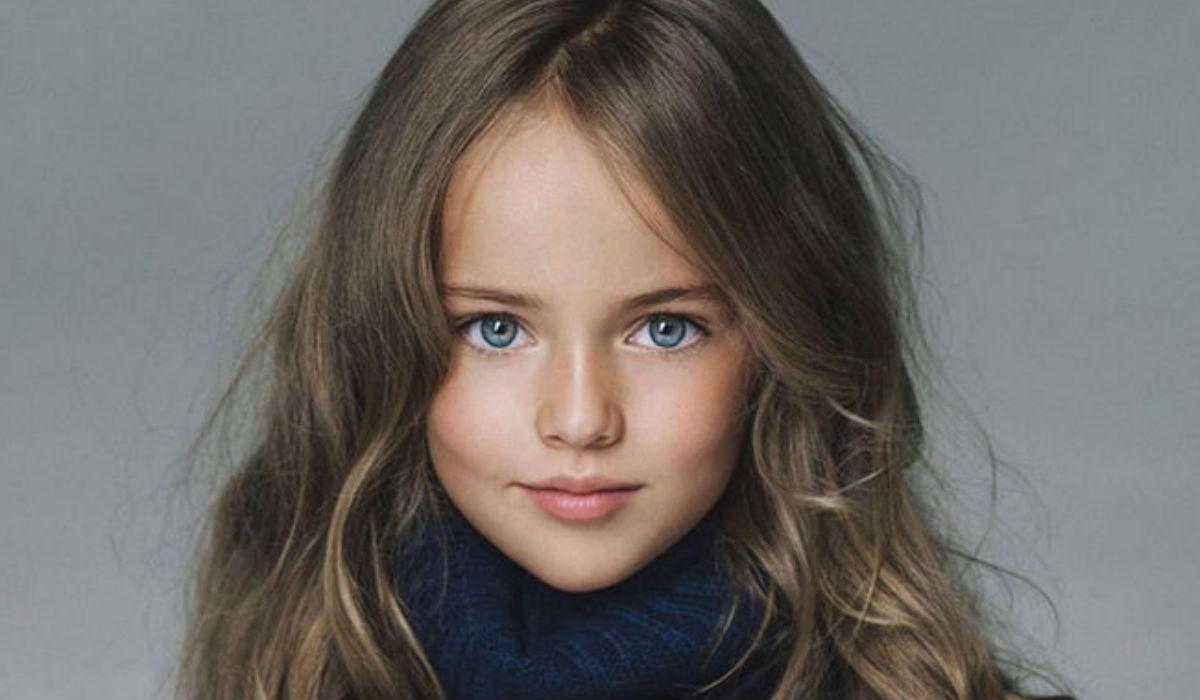 Chica rusa 08 de diciembre