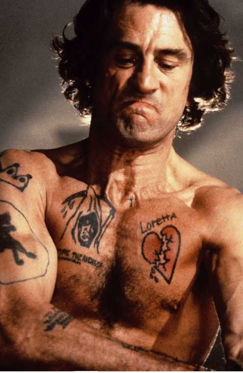 les nerfs ˆ vif cape fear 1991 rŽal : martin scorsese Robert De Niro Collection Christophel