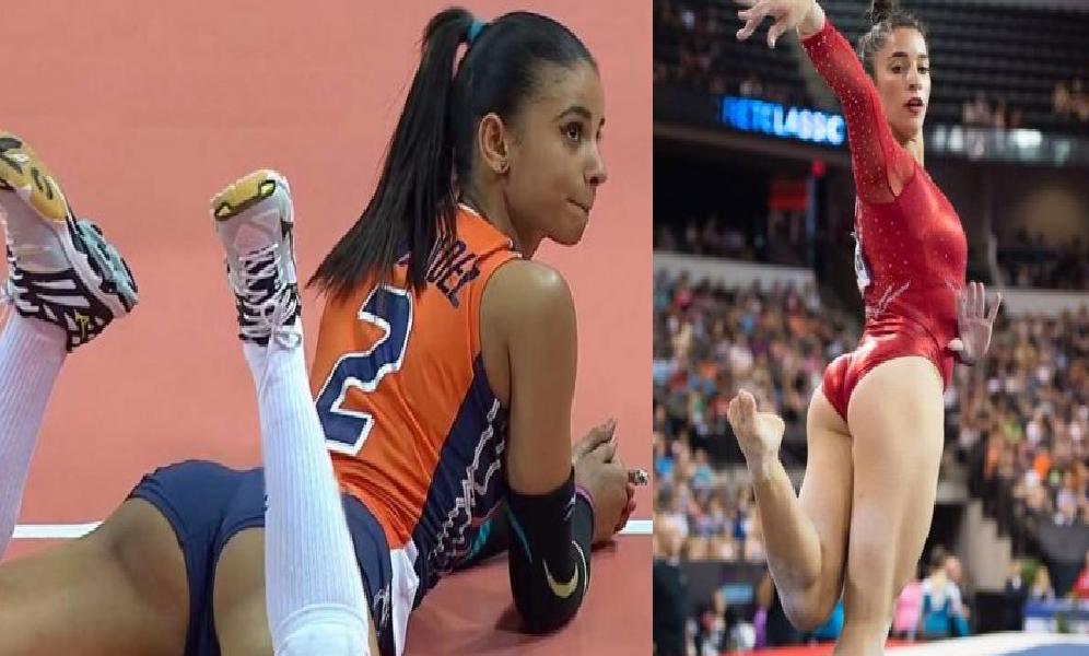 Éstas son las atletas más guapas y sexys de los Juegos Olímpicos de Río 2016 (Parte 1) - CABROWORLD