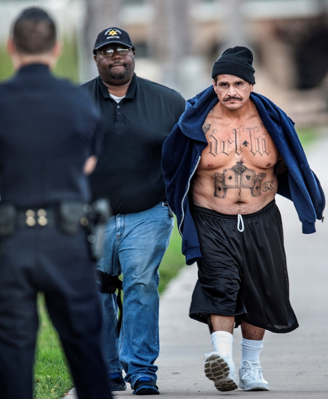 mexican mafia research paper Georgetown public law and legal theory research paper no 13-028  the mexican situation is a homeland security issue that involves  mafia model their.