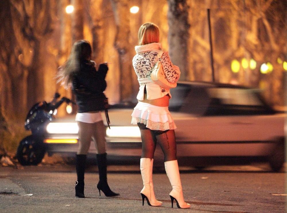 prostitutas en xirivella prostitución voluntaria