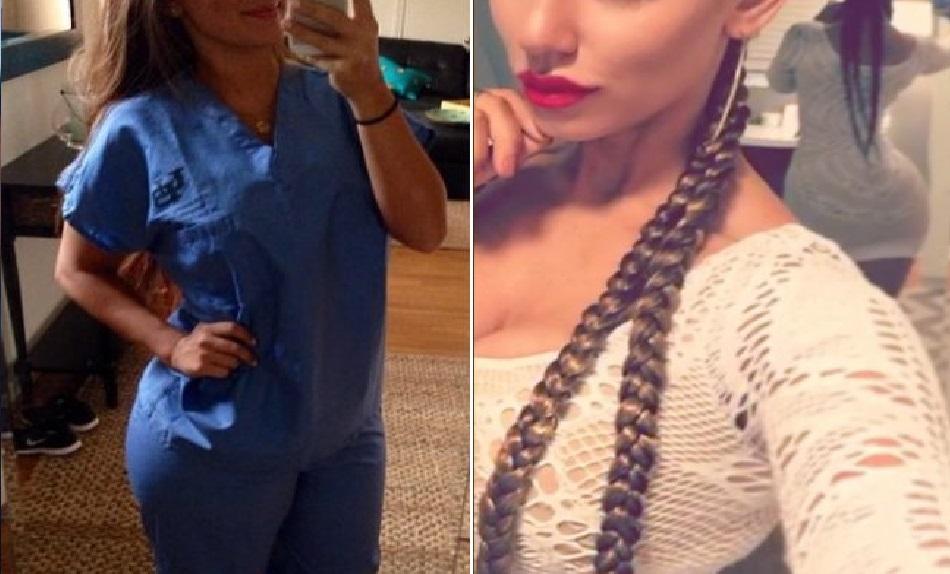 Estudiante de Medicina se VIRALIZA al ser considerada una de las más sexis de Internet - CABROWORLD