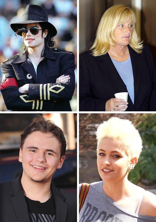 Prince-Michale-y-Paris-Michael-Katherine-Jackson