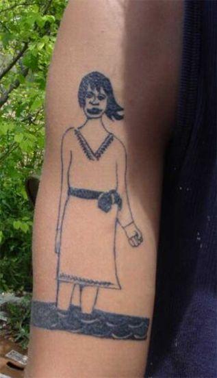 Cuesta Creer Que Estos 23 Tatuajes Esten Tan Mal Hechos Son