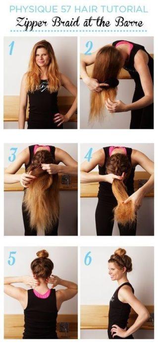 20-Peinados-para-lucir-en-el-gimnasio-2-319x700