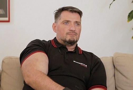 El masaje del miembro viril para el aumento