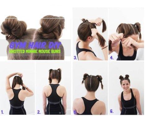 okchicas.com-20-Peinados-para-lucir-en-el-gimnasio-20-237x700