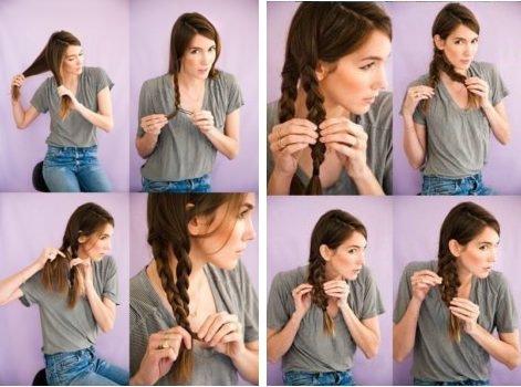 okchicas.com-20-Peinados-para-lucir-en-el-gimnasio-8-234x700