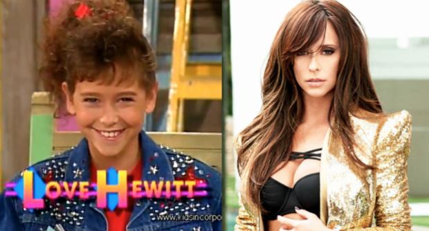 Celebridades famosas atrizes mirins antes e depois fotos