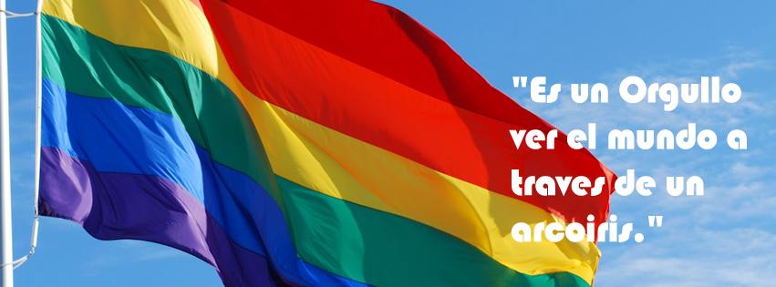 Mensaje de Orgullo Gay
