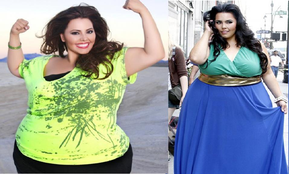 Esta chica pierde 107 kilos tras no caber en el asiento de un avión... ¡Y ESTE ES EL RESULTADO! - CABROWORLD