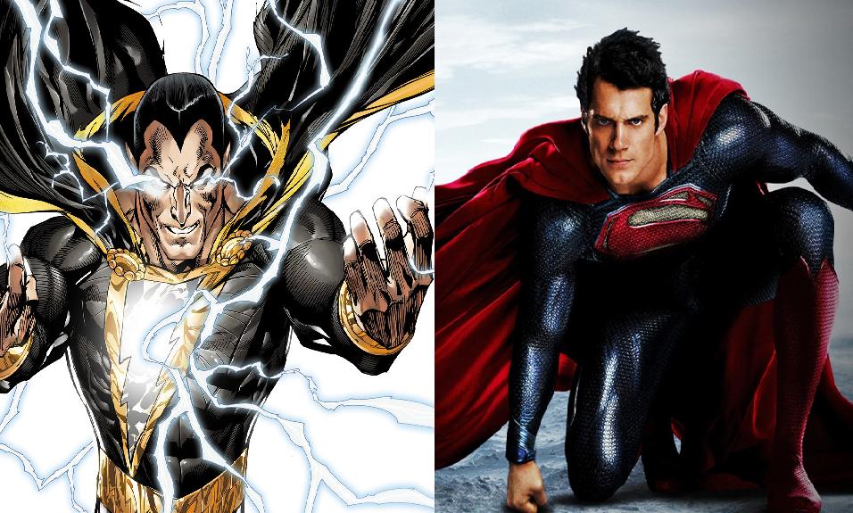 """Grandes estrenos que """"DC Comics"""" ha confirmado para los próximos años - CABROWORLD"""