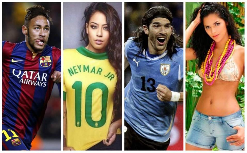 TOP: ¡Hermanas de Futbolistas que MÁS BUENAS ESTÁN! ¡Son unas verdaderas DIOSAS! - CABROWORLD
