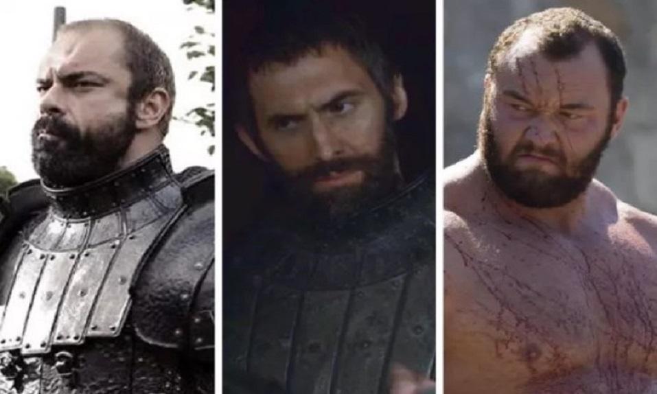 Personajes de Juego de Tronos que están muy diferentes ...