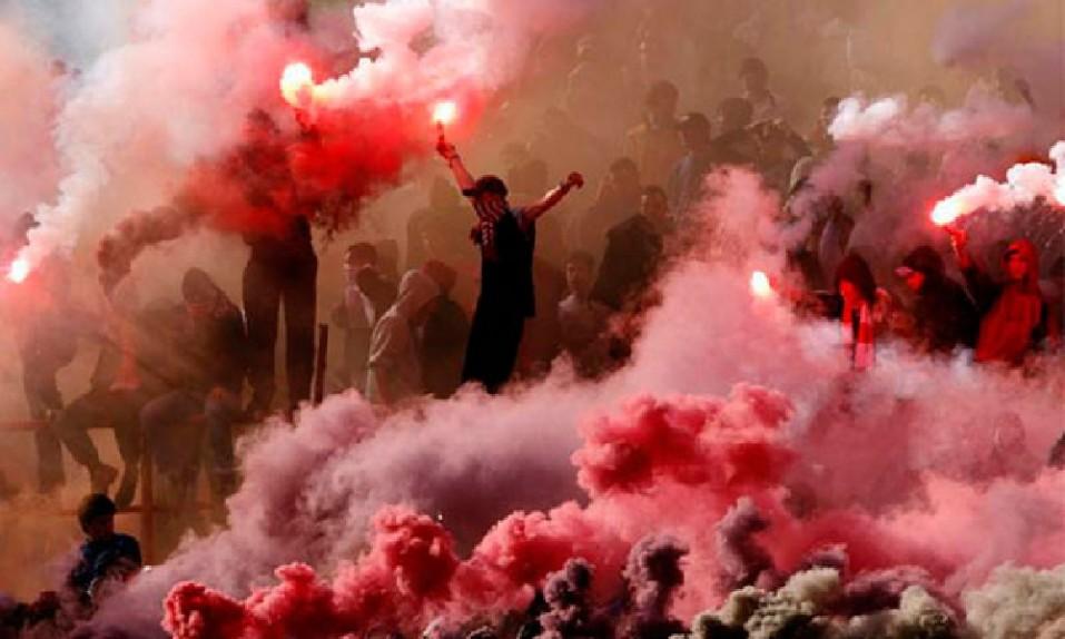 TOP: Las 8 aficiones de fútbol más peligrosas del mundo - CABROWORLD