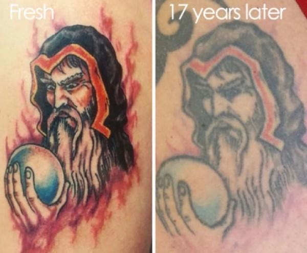 tatuajesconelpasodelosaños11