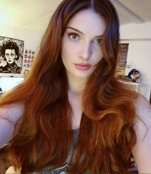 Alyson Tabbitha wonderwoman1