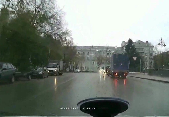 pelearusosconductordashcam
