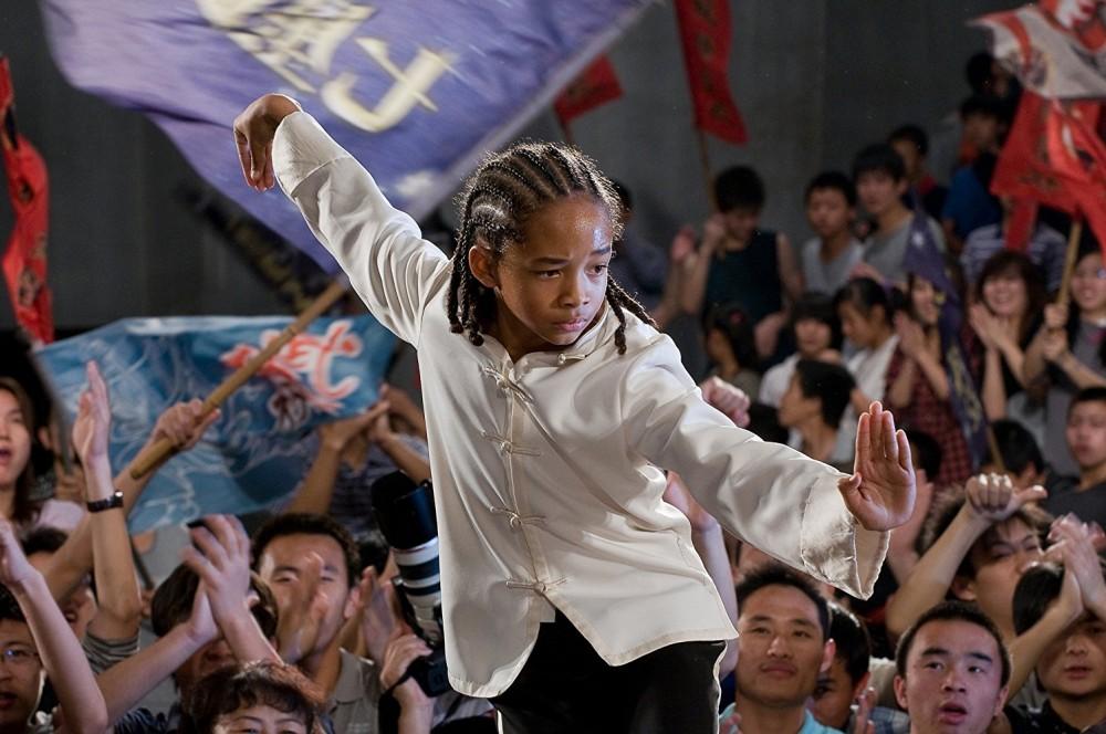 karatekidactores