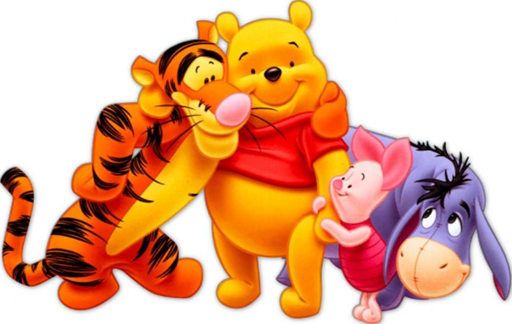 Sabias Que Los Personajes De Winnie The Pooh Esconden Trastornos