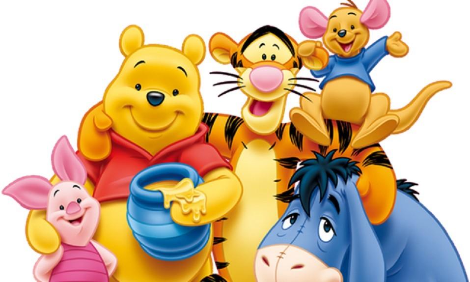 Sabas que los personajes de winnie the pooh esconden trastornos sabas que los personajes de winnie the pooh esconden trastornos mentales voltagebd Gallery