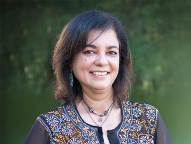 Anita Moorjani revive