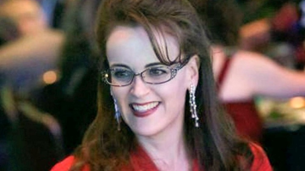Rebekah Mercer