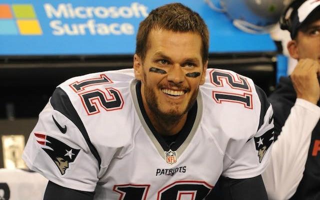 Tom Brady6