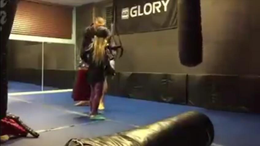 kickboxerpatadahija