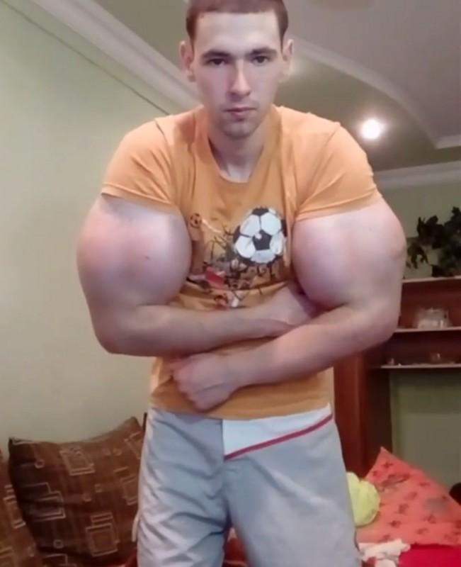 Joven quiere conseguir fama por webcam - 5 2
