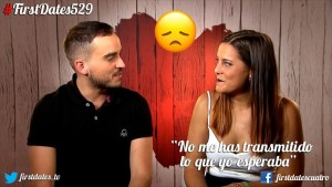 first dates 3