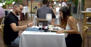 first dates 7