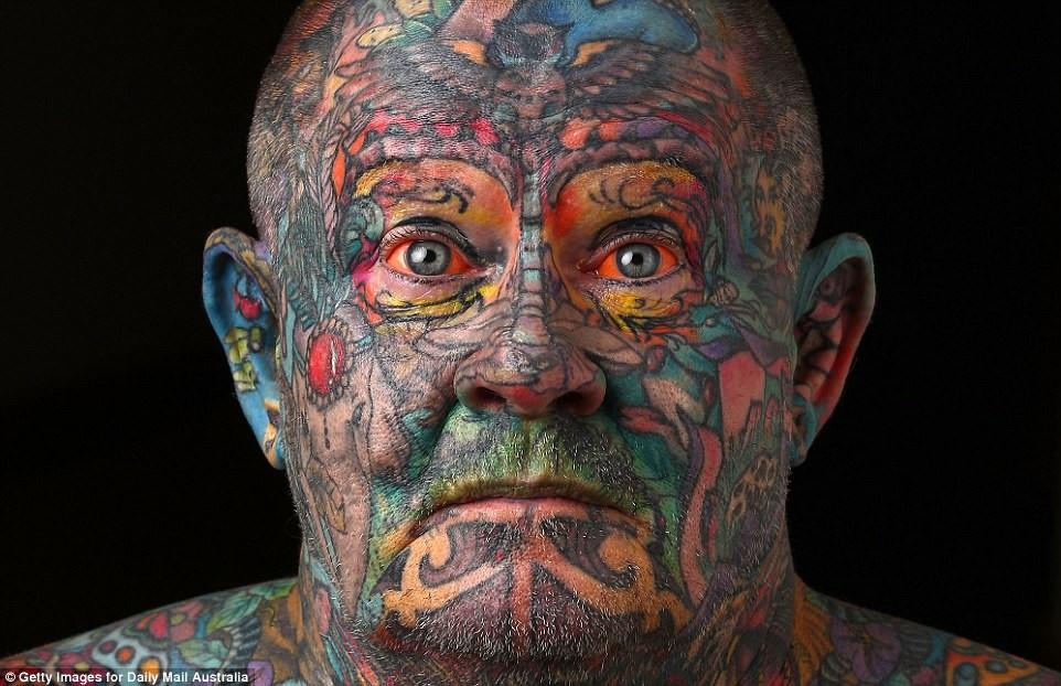 john kenney tatuajes cuerpo1