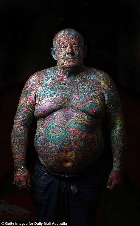 john kenney tatuajes cuerpo9